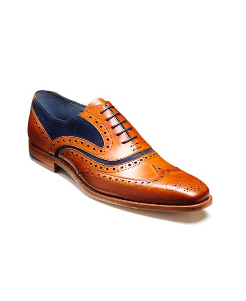 barker shoes