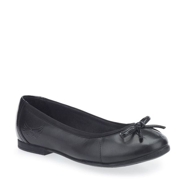girls school shoes